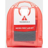 Technicals Micro First Aid Kit - Red/Red, RED/RED