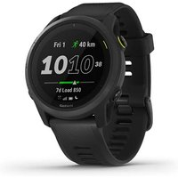 Garmin Forerunner 745 GPS Music Watch - SS21