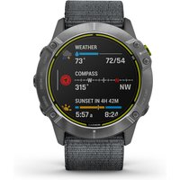 Garmin Enduro GPS Watch - SS21