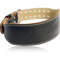 Harbinger 4 Inch Padded Leather Belt - SS21